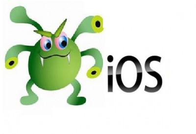 Akhirnya, iOS Bisa Disusupi Malware(Juga)